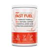 RSP Nutrition, Fast Fuel, формула перед тренировкой, восполнение жидкости и выносливость, со вкусом японского апельсинового мороженого Dreamsicle, 330г (11,64унции)