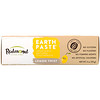 Redmond Trading Company, Earthpaste, dentifrice étonnamment naturel, twist citron, 113 g (4 oz)