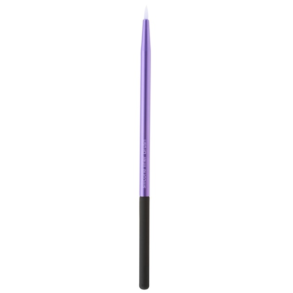 Real Techniques, Silicone Liner Brush, 1 Brush (Discontinued Item)