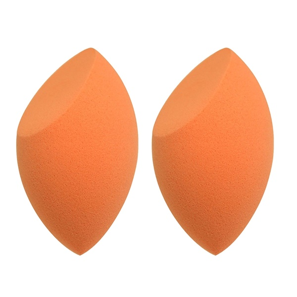 Real Techniques by Samantha Chapman, Miracle Complexion Sponges, 2 Pack