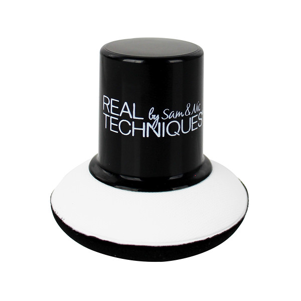 Real Techniques by Samantha Chapman, Expert Air Cushion Sponge, 1 Sponge (Discontinued Item)