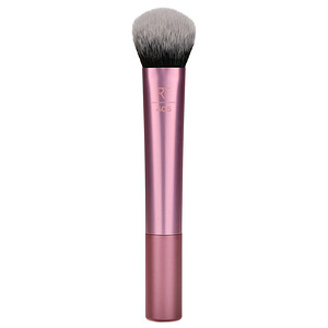 Real Techniques, Instapop Cheek for Blush, 1 Brush отзывы покупателей
