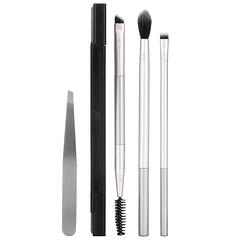Real Techniques, 限量版,眼妝刷具套裝禮盒,5 件