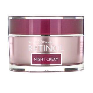 Skincare LdeL Cosmetics Retinol, ночной крем, 50г (1,7унции)