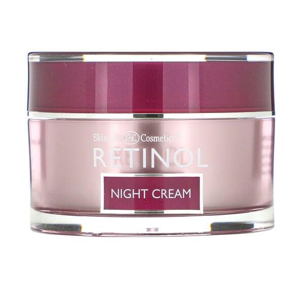 Night Cream, 1.7 oz (50 g)