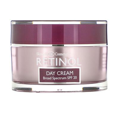 Купить Skincare LdeL Cosmetics Retinol Retinol Day Cream, SPF 20, 1.7 oz (50 g)