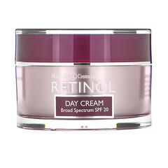 Skincare LdeL Cosmetics Retinol, 視黃醇日霜,SPF 20,1.7 盎司(50 克)