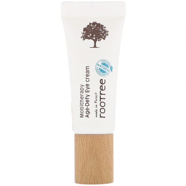 Rootree, Mobitherapy Age-Defy Eye Cream, 0.68 fl oz (20 g) (Discontinued Item)