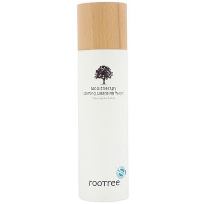 Купить Rootree Mobitherapy, успокаивающая очищающая вода, 250мл