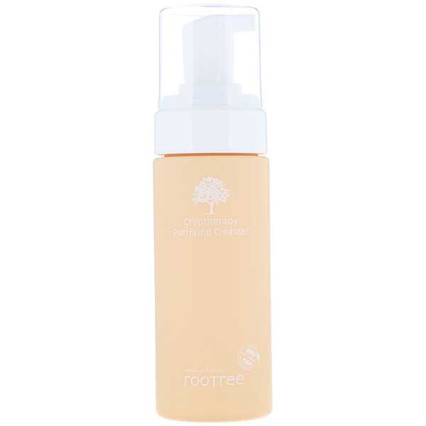 Cryptherapy Purifying Cleanser, 5.07 fl oz (150 ml)
