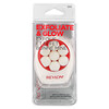 Revlon, Double Sided Cleansing Brush, Exfoliate & Glow, 1 Brush