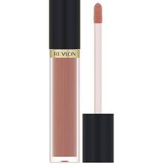 Revlon, Super Lustrous, Lip Gloss, 215 Super Natural, .13 fl oz (3.8 ml)