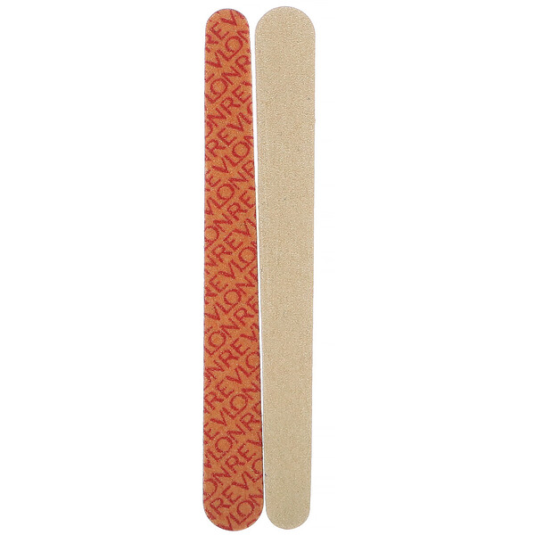 Compact Emery Boards, 24 Count