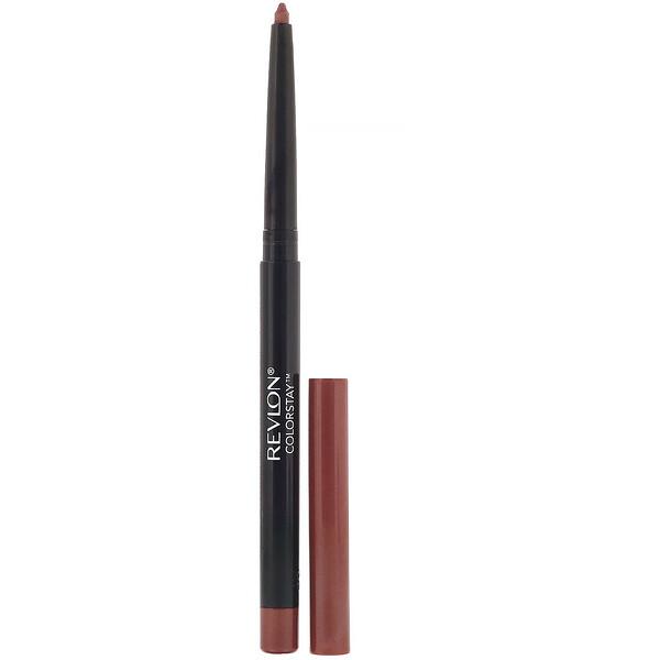 Revlon, Colorstay, Crayon à lèvres, Mauve660, 0,28g