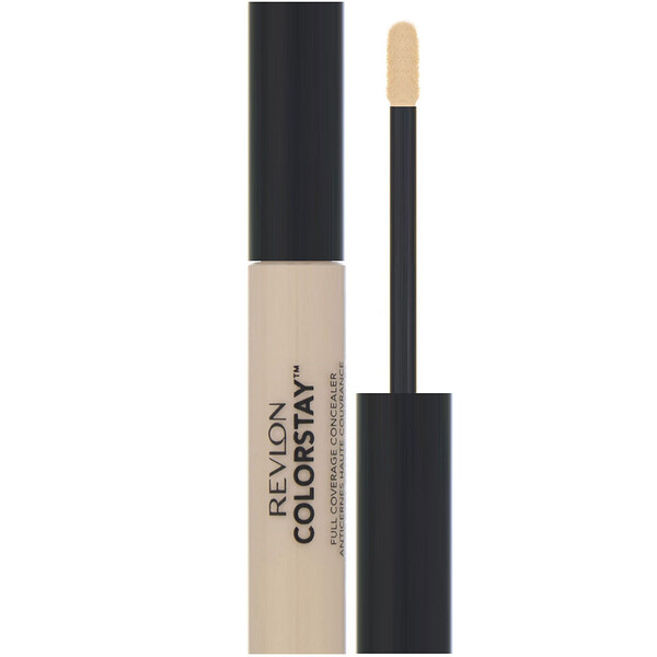 Revlon, Colorstay, Concealer, 005 Fair, 0.21 fl oz (6.2 ml)