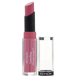 Revlon, Colorstay, Ultimate Suede Lip, 070 Preview, 0.09 oz (2.55 g)