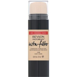 Revlon, PhotoReady, Insta-Filter Foundation, 110 Ivory, .91 fl oz (27 ml)