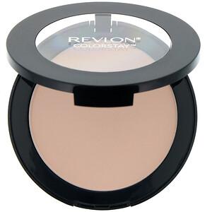 Revlon, Colorstay, Pressed Powder, 810 Fair, 0.3 oz (8.4 g) отзывы