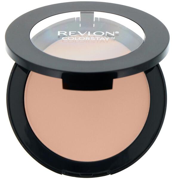 Revlon, Colorstay, Pressed Powder, 840 Medium, 0.3 oz (8.4 g)