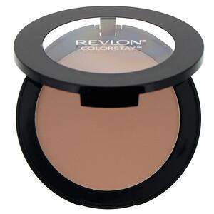 Revlon, Colorstay, Pressed Powder, 850 Medium/Deep, 0.3 oz (8.4 g) отзывы