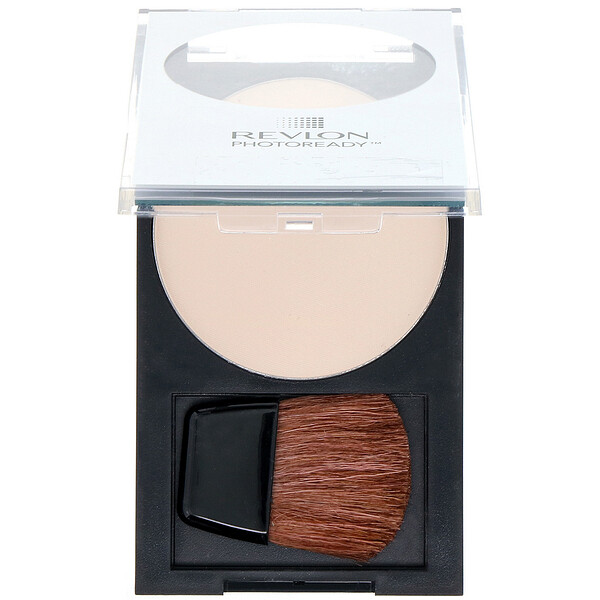 PhotoReady, Translucent Finisher, Powder, .25 oz (7.1 g)