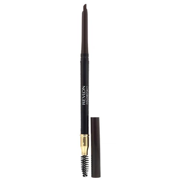 Colorstay, lápis de Sobrancelha, marrom escuro 220, 0,35 g