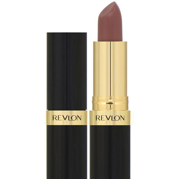 Super Lustrous, Lipstick, Creme, 671 Mink, 0.15 oz (4.2 g)