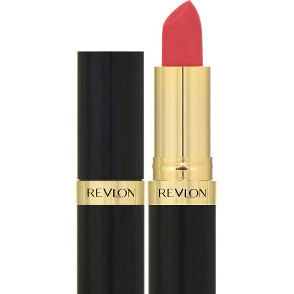 Super Lustrous, Lipstick, Creme, 674 Coral Berry, 0.15 oz (4.2 g)