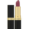 Revlon, Super Lustrous, Lipstick, Pearl, 026 Abstract Orange, 0.15 oz (4.2 g)