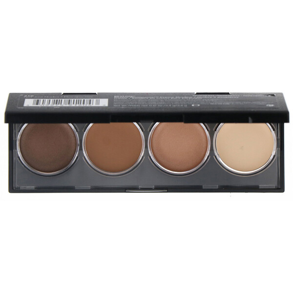Revlon, Illuminance, Creme Shadow, 710 Not Just Nudes, .12 oz (3.4 g) (Discontinued Item)