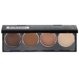 Revlon, Illuminance, Creme Shadow, 710 Not Just Nudes, .12 oz (3.4 g) отзывы покупателей