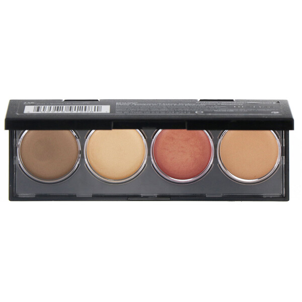 Illuminance, Creme Shadow, 730 Skinlights, .12 oz (3.4 g)