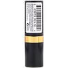 Revlon, Super Lustrous, Lipstick, Creme, 130 Rose Velvet, 0.15 oz (4.2 g)