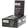 RXBAR, Protein Bar, Chocolate Sea Salt, 12 Bars, 1.83 oz (52 g) Each