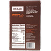 RXBAR, Protein Bars, Peanut Butter Chocolate, 12 Bars, 1.83 oz (52 g) Each