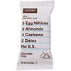 RXBAR, Protein Bars, Chocolate Chip, 12 Bars, 1.83 oz (52 g) Each