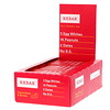 RXBAR, Protein Bar, Peanut Butter & Berries, 12 Bars, 1.83 oz (52 g) Each