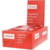 RXBAR, لوح بروتين، بالشيكولاتة والكرز، 12 لوح، 1.83 أوقية (52 جم) لكل لوح