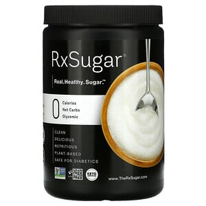 RxSugar, RxSugar, 1 lb (454 g)'