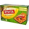 Ryvita, All Natural Crispbread, Multi-Grain, 8.8 oz (250 g) (Discontinued Item)