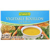 Rapunzel, Vegetable Bouillon, Low Sodium, 8 Cubes 2.5 oz (72 g)