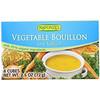 Rapunzel, Vegan Vegetable Bouillon, Low Sodium, 8 Cubes 2.5 oz (72 g)