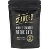 The Seaweed Bath Co., Whole Seaweed Detox Bath, 2.5 oz (70 g)