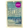 Seaweed Bath Co., Wildly Natural Seaweed Powder Bath, Lavender, 2 oz (57 g) (Discontinued Item)