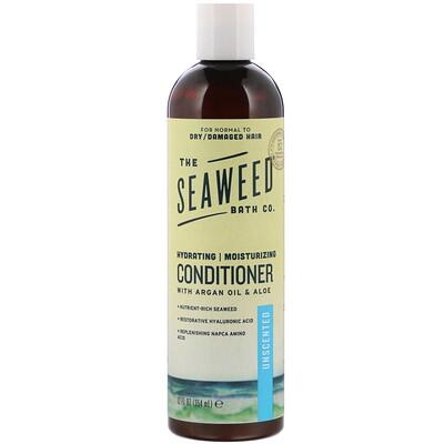 Купить Hydrating Moisturizing Conditioner, Unscented, 12 fl oz (354 ml)