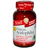 Schiff, Probiotic Acidophilus, 250 Tablets (Discontinued Item)