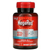 Schiff, MegaRed, Advanced Total Body + Refresh,  65 Softgels