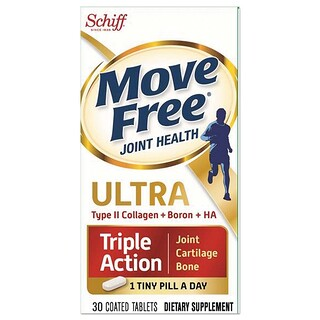 Schiff, Move Free Ultra, 30 Coated Tablets