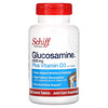 Schiff, Glucosamine HCl Plus Vitamin D3, 1,000 mg, 150 Coated Tablets