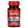 Schiff, MegaRed, Advanced Omega-3s, 800 mg, 40 Softgels